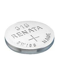 Renata 315 Watch Battery (10 Pack)