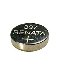 Renata 337 Watch Battery (10 Pack)