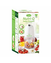 Nutri-Q Turbo Chopper