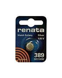 Renata 389 Watch Battery (10 Pack)
