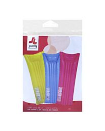 Inflatable Air Mat-3 Assorted Colours