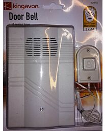 Door Bell wired wall mountable DC112