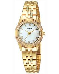 Lorus Ladies Bracelet Watch RRS94TX9