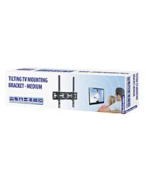 Tilting TV Mounting Bracket - Medium