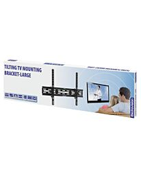 Tilting TV Mounting Bracket - Large