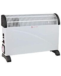 Kingavon Convector Heater with Turbo