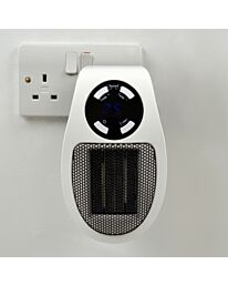 Staywarm Power Heater with Timer