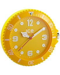 Ice Wall Clock Yellow IWF.YW