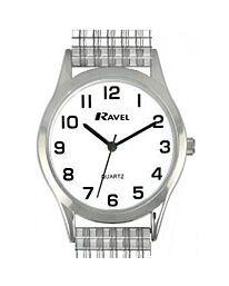 RAVEL MENS WATCH R0201.01.1