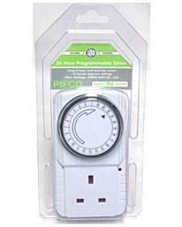 Pifco 24hr Plug in Timer