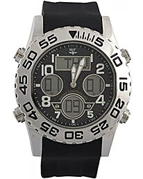 Acctim 60133 Hora Global Time Gents Radio Controlled Watch