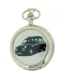 Boxx Picture Pocket watch Taxi P5061.17