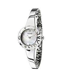 Accurist Ladies Charmed Enamel Watch  LB1844W