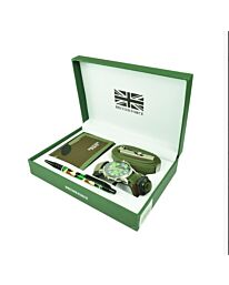 British Force Army Gents Watch Gift Set 27081