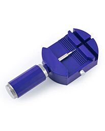 #1195 Link Remover Plastic Blue watch tool