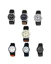 Ravel Mens Velcro Sports Bold Arabic Dial Watch R1601.64 Available Multiple Colour