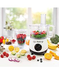 Quest Food Processor with Coffee Grinder - 34780