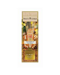 Price's Candles Fragrance Collection Reed Diffuser-  Gingerbread PRD010438
