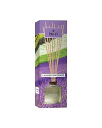 Price's Candles Fragrance Collection Reed Diffuser –  Lavender & Lemongrass PRD010413