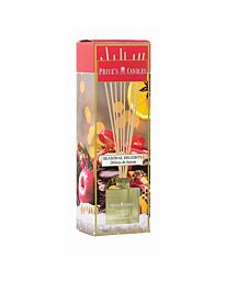 Price's Candles Fragrance Collection Reed Diffuser – Seasonal Delight PRD010443