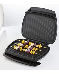 George Foreman Medium Family 5 Portion Classic Electric Grill