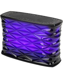 Intempo Galaxy WDS162 Bluetooth Speaker Colour Changing Lights