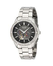 Accurist Men's Sport Collection Automatic Bracelet Wristwatch MB912B
