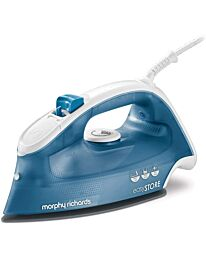 Morphy Richards Easy Store Steam Iron 2400 W Blue 300283