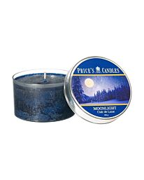 Price's Tin Scented Candle - Moonlight PPT010386