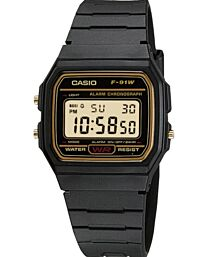 F-91WG-9QEF CASIO WATCH