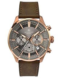 Accurist  Mens Chronograph Watch 7195