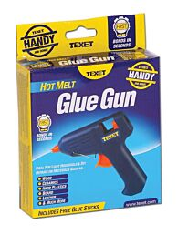 Texet Hot Melt Blue Gun HH-138