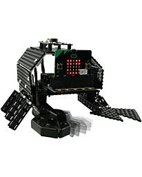 BinaryBots - Totem Crab™ | The STEM Toy Robot You Can Code