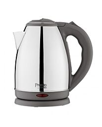 Tower Presto 1.8L Polished S/S Kettle PT10055