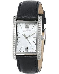Caravelle New York Womens Watch 43L162