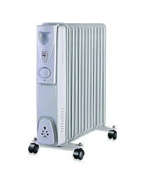 Kingavon 3kW 13 Fin Oil Filled Radiator