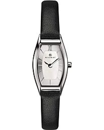 Accurist Women's Fashion Classic Leather Watch 8274