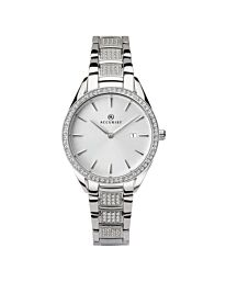 Accurist Women's Fashion Bracelet Wristwatch 8216