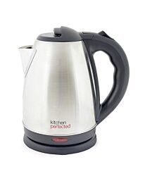 Kitchen Perfected E1523BS 1.7Ltr Stainless Steel Kettle