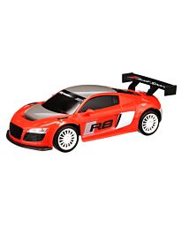 Toy State 1:20 Scale Street Car Radio Controlled- Audi R8 LMS Ultra