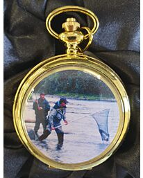 Boxx Picture Pocket watch Angler P5061.05