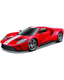 Maisto 1:24 RC Ford GT- 81501