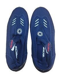 Osprey Beach Water Aqua Shoes for Adults Navy Blue- Size UK 10