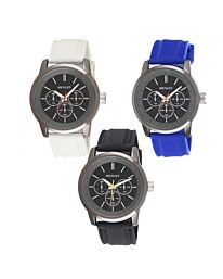 Henley Men's Silicone Sports Watch H02178