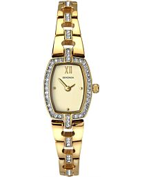 Sekonda Women's Fashion Gold Bracelet Watch 2241