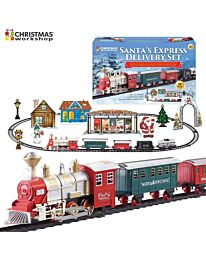 Santa's Express Delivery Set