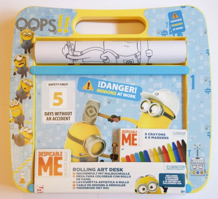 art-desk| kids-art-desk| desk| minions-toys| toys| toys-UK| art-kit| toys-for-sale|
