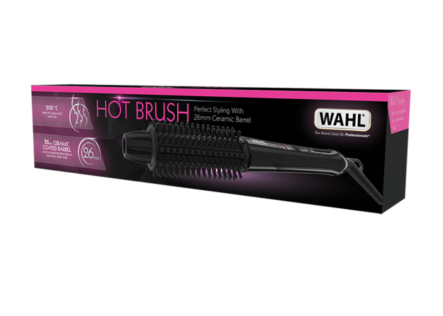 brush| electric brush| hair products| hot brush| product| hair brush| hair dryer brush| personal-care| home-care| wahl| wahl-brush|